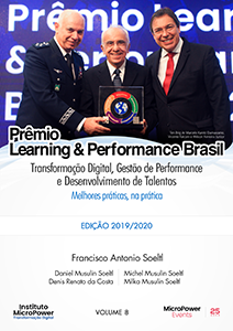 Capa eBook do Prêmio 2019/2020